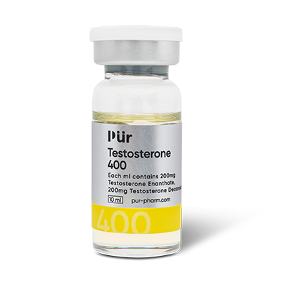 Testosterone-400 | What are the best steroids for weight loss? | Pur Pharma