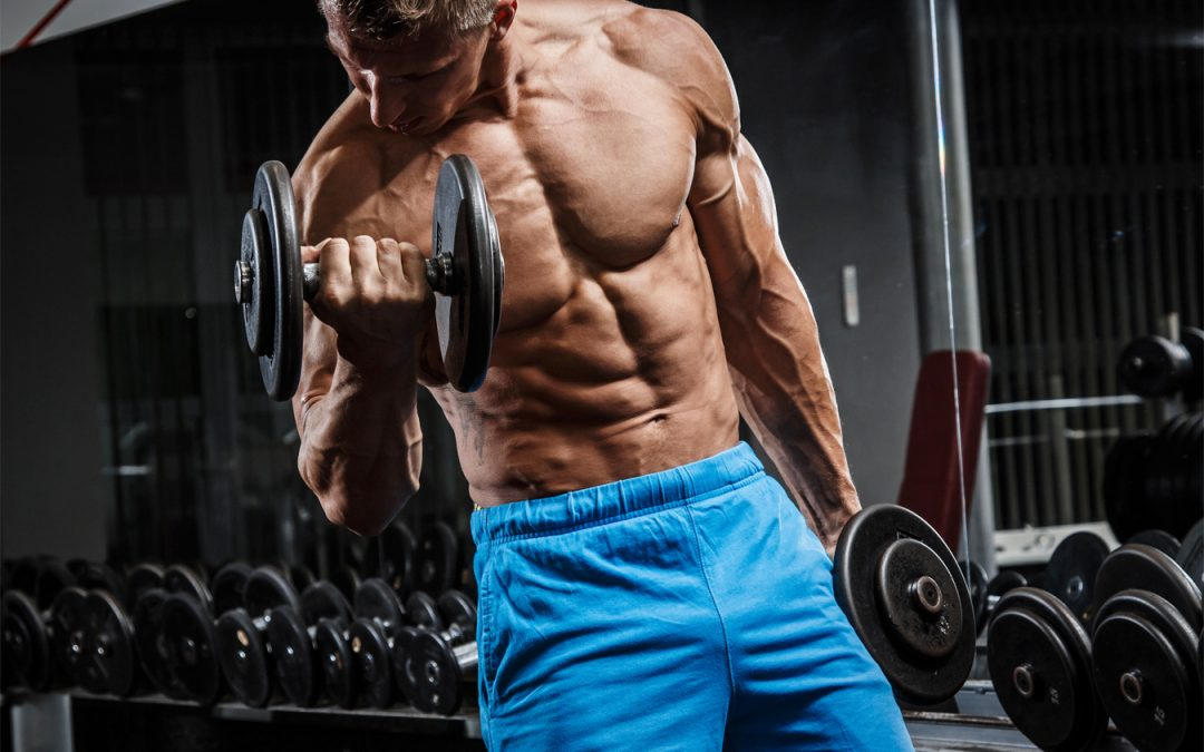 Maximizing the Results for Testosterone 400