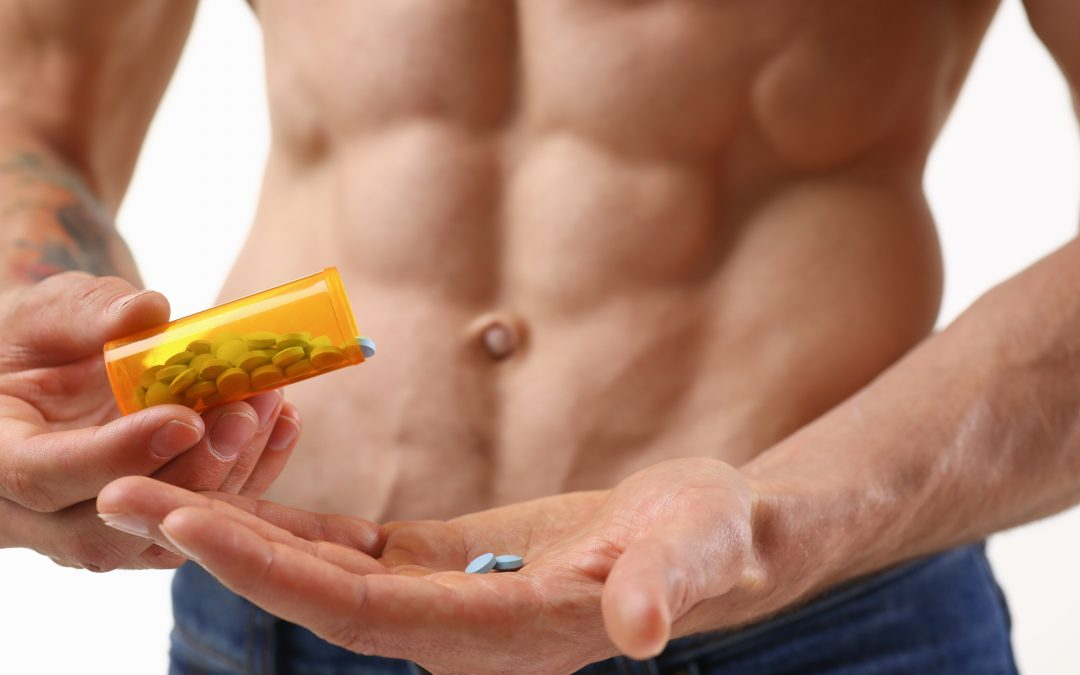 The 3 Best Anabolic Steroids for Fat Loss