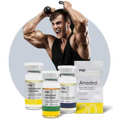 Steroids online Canada