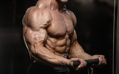 How to Get Massive Arms