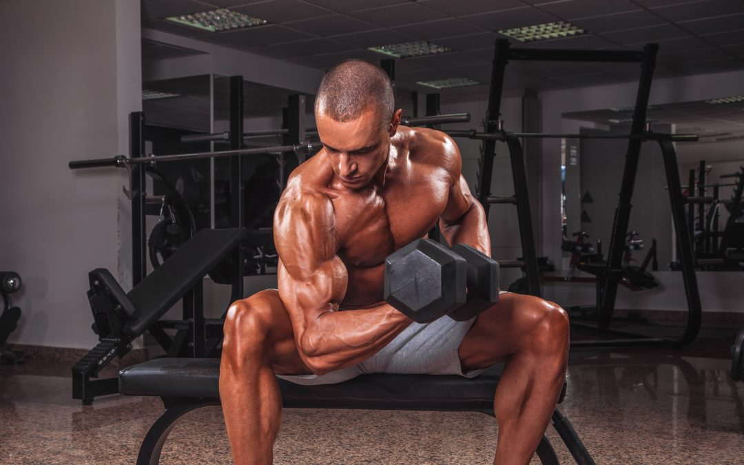 Compound vs. Isolation Lifts For Maximum Gains
