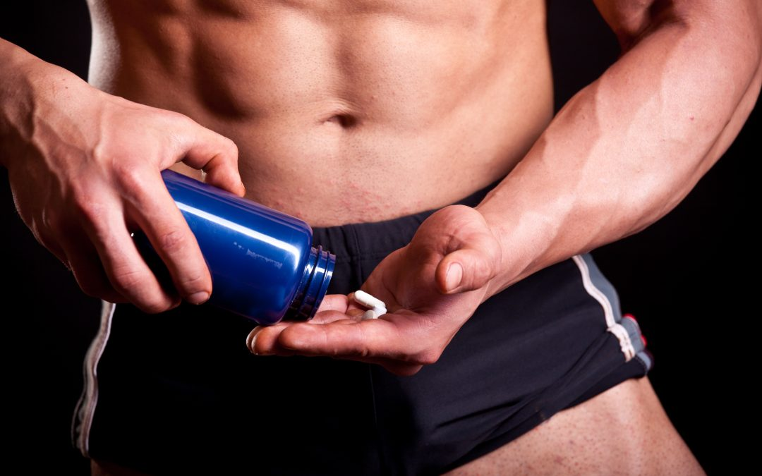 All About Anavar: The Ultimate Cutting Steroid