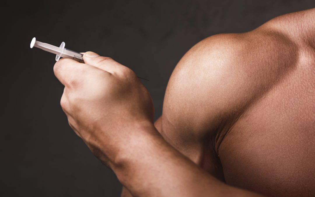Pur Pharma's 3 Most Efficient Anabolic Steroids for Muscle Gain